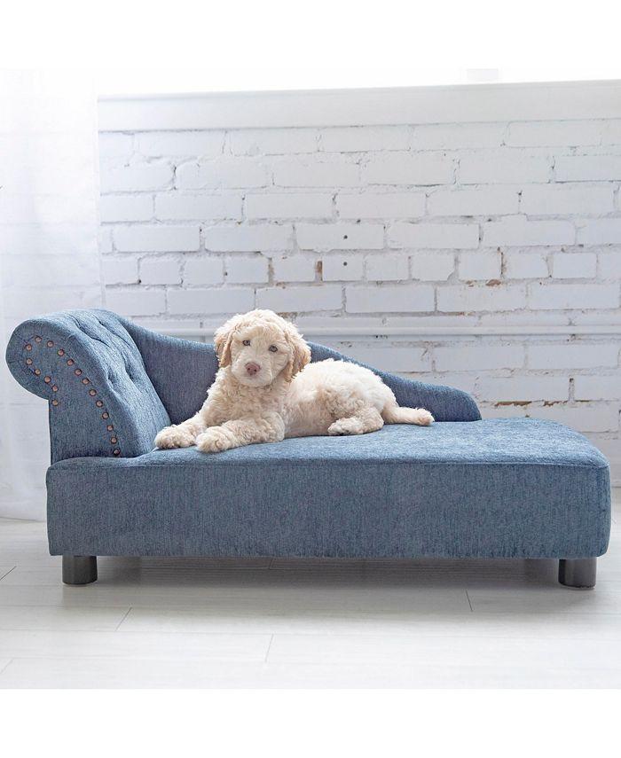 La-Z-Boy - 40 X 20 Furniture Solana Chaise Dog Bed
