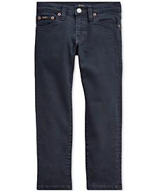 Big Boys Sullivan Slim Stretch Jeans