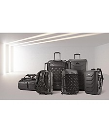 Outdoor Hybrid Travel Luggage Collection