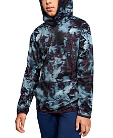 Boys' Armour Fleece® Novelty Hoodie