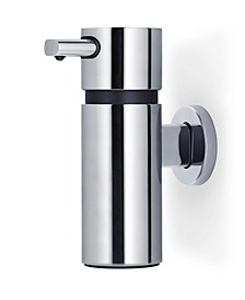 Wall Mounted Soap Dispenser - Polished - Areo