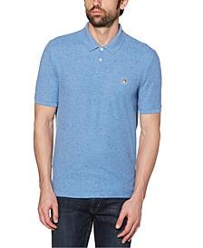 Men's Donegal Daddy Regular-Fit Piqué Polo Shirt