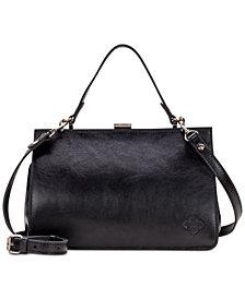 Patricia Nash Chambly Metal Frame Bag