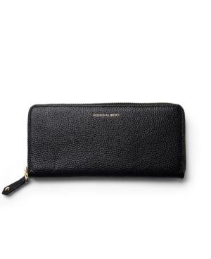 Women's Zippered Wallet