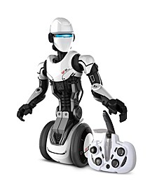 Toy RC Robotic OP One Robot