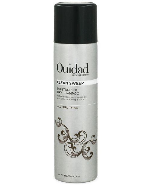 Ouidad Dry Shampoo, 5-oz.