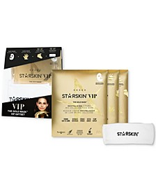 4-Pc. The Gold Mask VIP Gift Set
