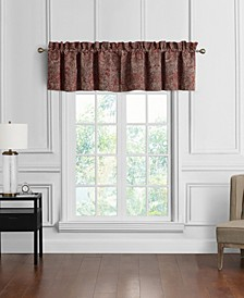 Caine Tailored Valance