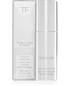 Receive a Complimentary Travel Size Tom Ford Extrême Mascara with any Tom Ford Beauty Purchase (A $28 Value!)