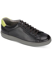 Men's Liam Tennis-Style Sneakers