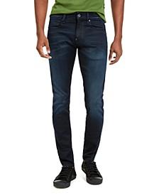 Men's Revend 3D Skinny Jeans, Created For Macy's