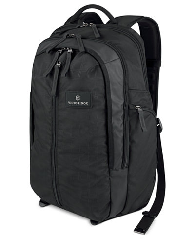 Victorinox Altmont 3.0 Vertical Zip Laptop Backpack - Backpacks ...