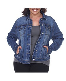 Ps Embellished Denim Jacket