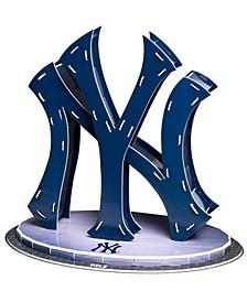 "New York Yankees 12"" Mascot Puzzle"