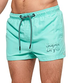 Men's Sorrento Pastel Swim Shorts