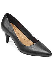 Rochester Classic Pumps
