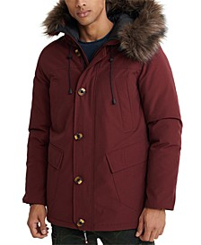 Men's Rookie Parka