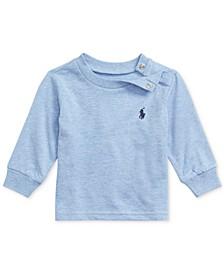 Baby Boys Crewneck T-Shirt