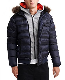 Men's Icon Rescue Puffer Jacket