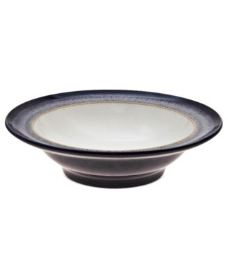 Dinnerware, Heather Wide Rimmed Soup Bowl