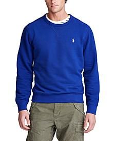 Men's Fleece Crewneck Sweatshirt