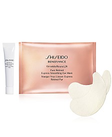 Free 2pc skincare gift with $150 purchase