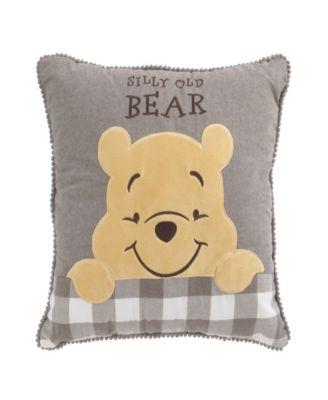 Winnie the Pooh Decorative Pillow
