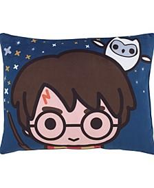 Harry Potter Decorative Toddler Pillow