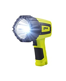 Wagan Brite-Nite 600 Lumen LED Rechargeable Spotlight