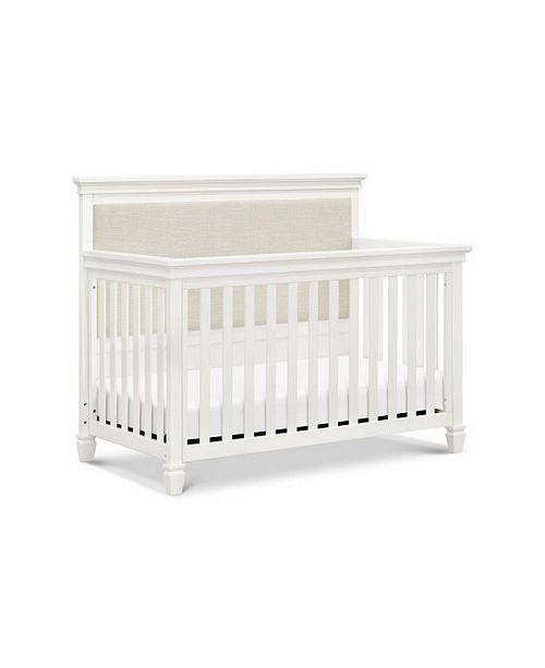 Million Dollar Baby Classic Darlington 4-in-1 Convertible Baby Crib