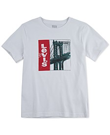 Little Boys NYC T-Shirt