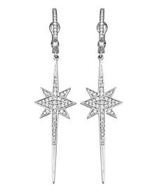 Diamond (1/3 ct. t.w.) Earrings in 14K White Gold