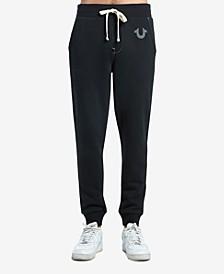 Men's Classic Logo Jogger Sweatpant