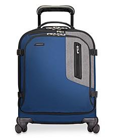 "BRX Explore 19"" International Wide-body Luggage"