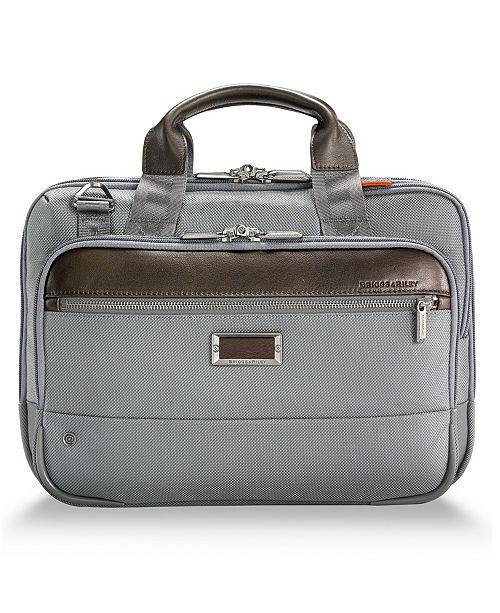 Briggs & Riley @Work Small Briefcase