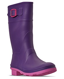 Girls Raindrops Rain Boots from Finish Line