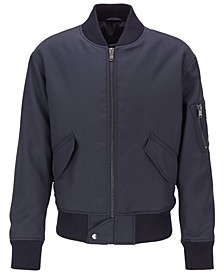 BOSS Men's Cebus Regular-Fit Jacket