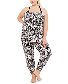 Maternity Nursing Pajama Set