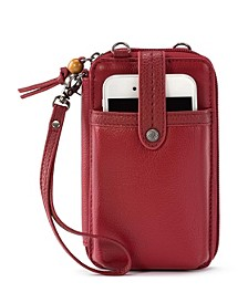 Iris North South Smartphone Crossbody