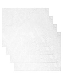 Elrene Caiden Damask Placemat, Set of 4