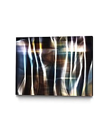 "40"" x 30"" Mysterious Light III Museum Mounted Canvas Print"