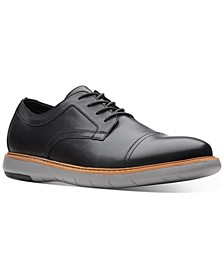 Men's Draper Oxfords