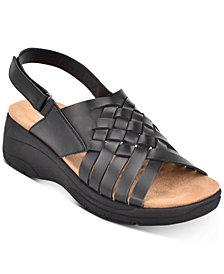Easy Spirit Ashle3 Sandals