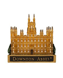 Battery-Operated Downton Abbey® LED Castle