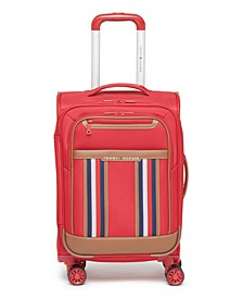 """Hartford 21"""" Carry-On Luggage, Created for Macy's"""