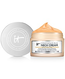 Confidence In A Neck Cream, 2.6 fl. oz.