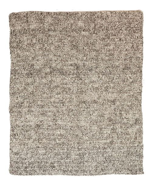 """Timeless Rug Designs CLOSEOUT! One of a Kind OOAK407 Mist 8'1"""" x 10'1"""" Area Rug"""