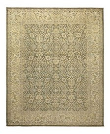 "CLOSEOUT! One of a Kind OOAK1114 Beige 9'1"" x 11'10"" Area Rug"