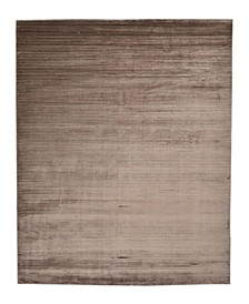 Timeless Rug Designs One of a Kind OOAK2593 Brown 8' x 10' Area Rug