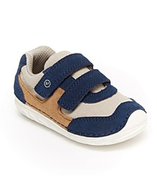 Toddler Boys Soft Motion Mason Athletic Shoe